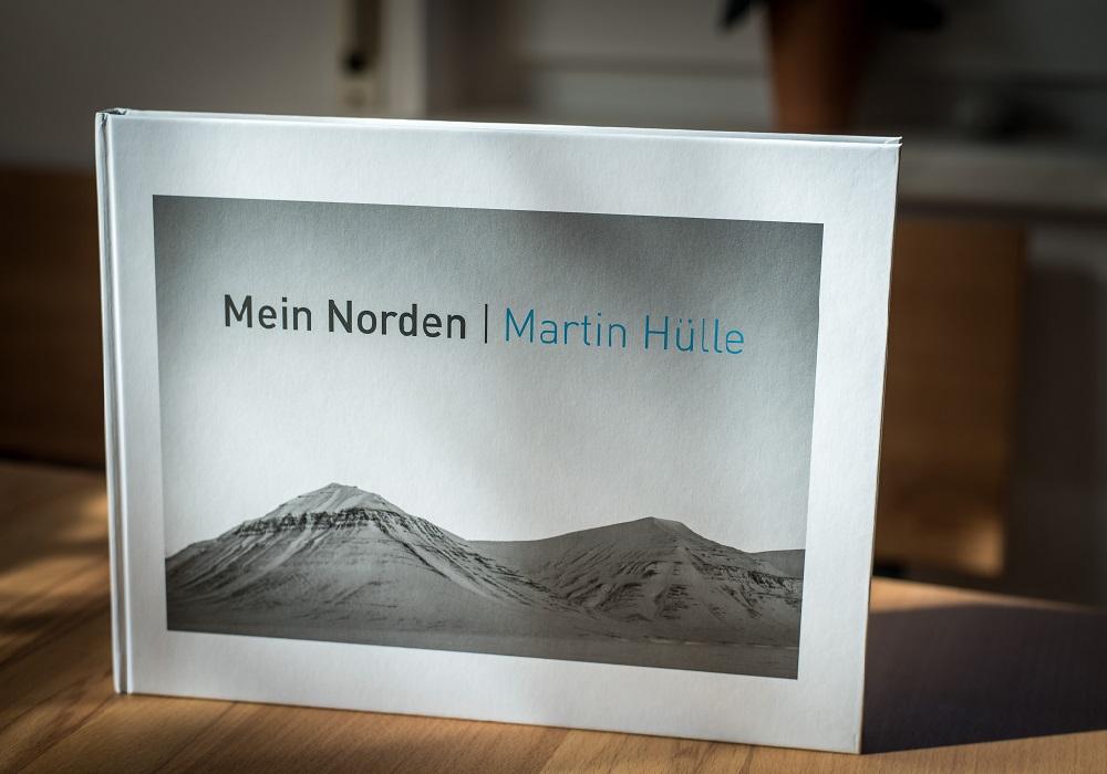 """""""Mein Norden"""" – Bildband von Martin Hülle"""