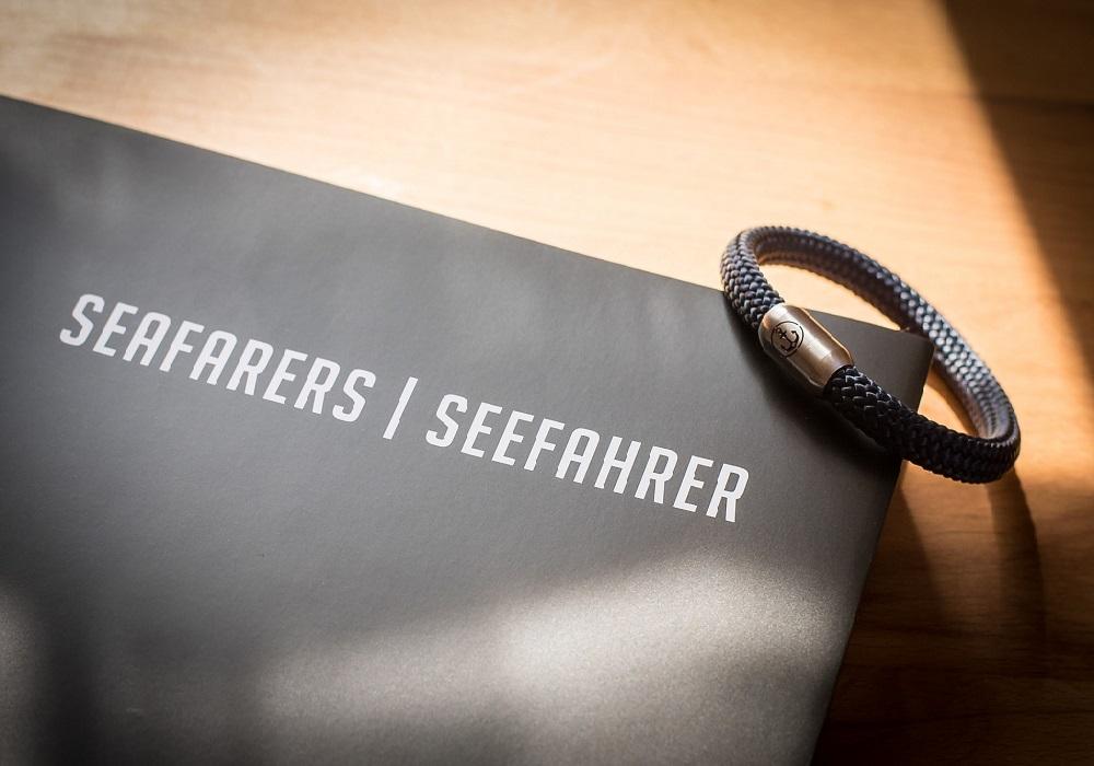 """""""Seefahrer"""" – Ein Reportagebildband von Patrick Ludolph"""