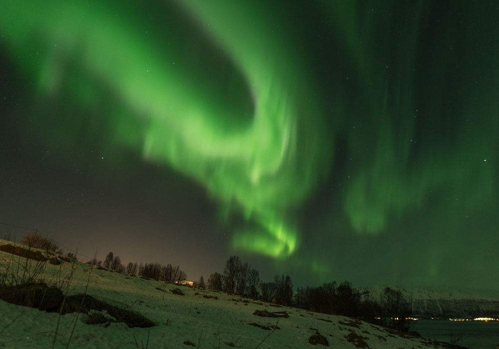 Norwegen – Eine Winterreise zu den Nordlichtern- Teil 1