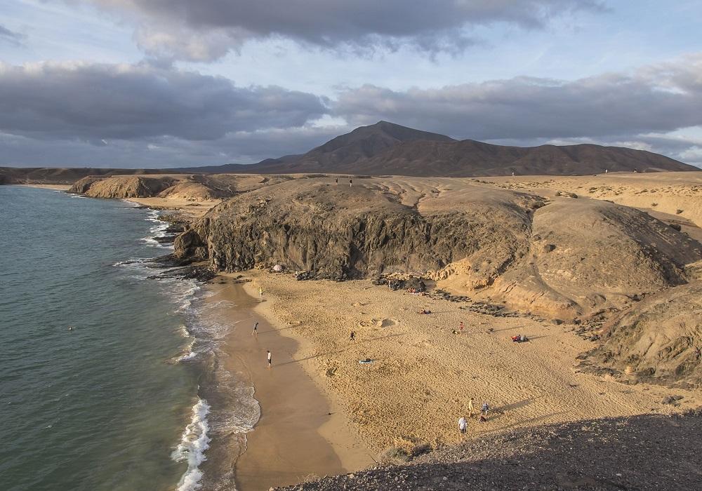Lanzarote – Teil 2