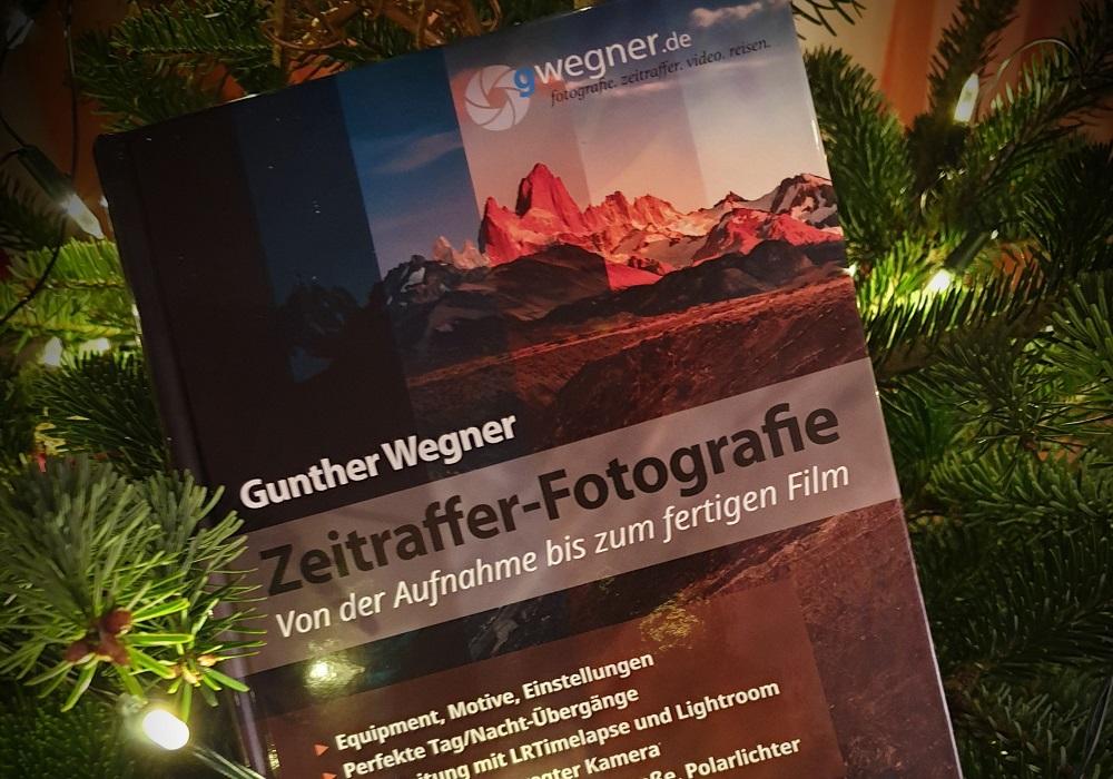 Zeitraffer-Fotografie von Gunther Wegner