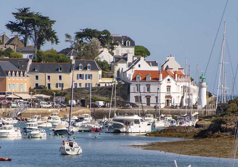 Bretagne – Belle Ile Teil 3